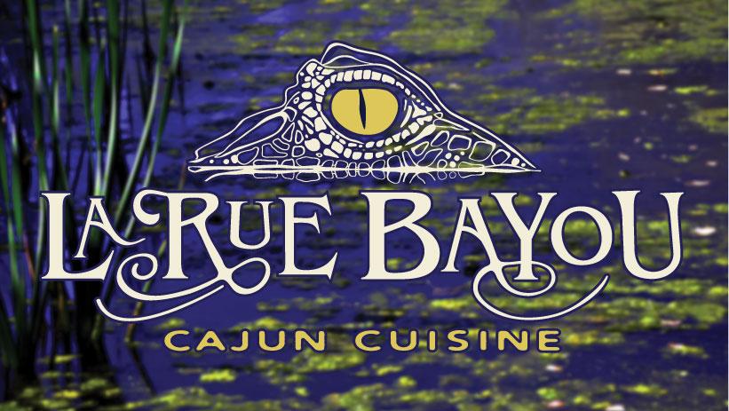 La Rue Bayou logo