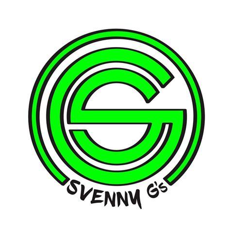 Svenny G's logo
