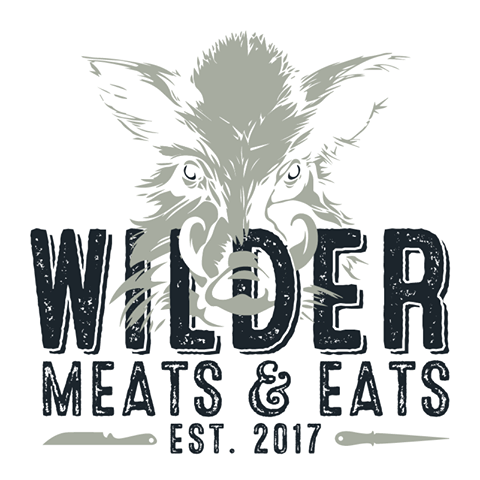 Wilder Meats and Eats logo