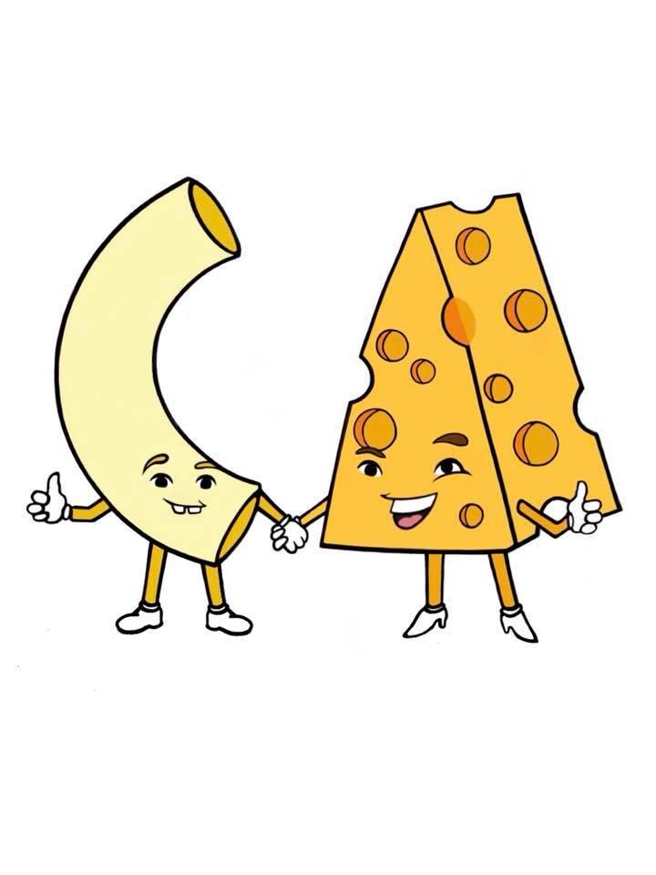 Cheese Please Denver logo