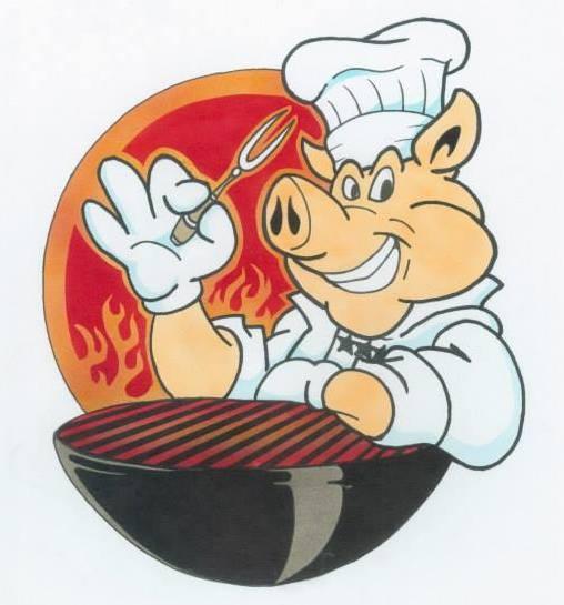 Revenge of the Pork logo