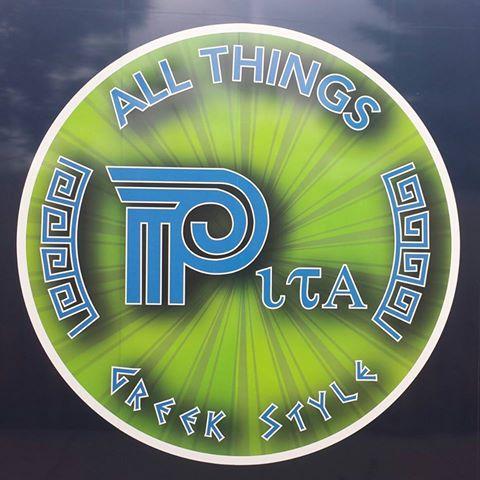 All Things Pita logo