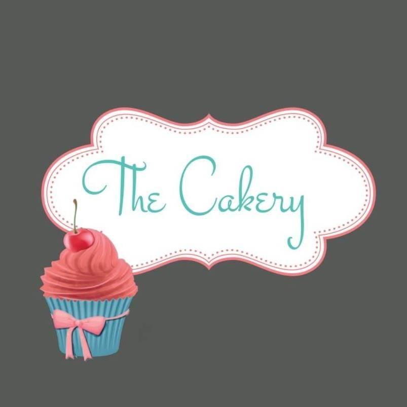 The Cakery logo