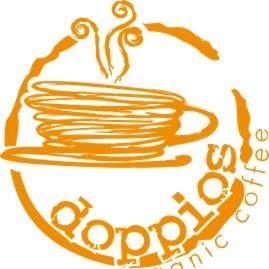 Doppios Coffee logo