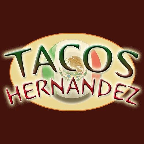 Tacos Hernandez logo