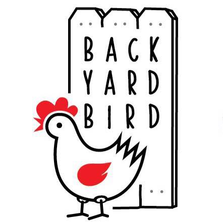 Backyard Bird logo