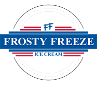 Frosty Freeze logo