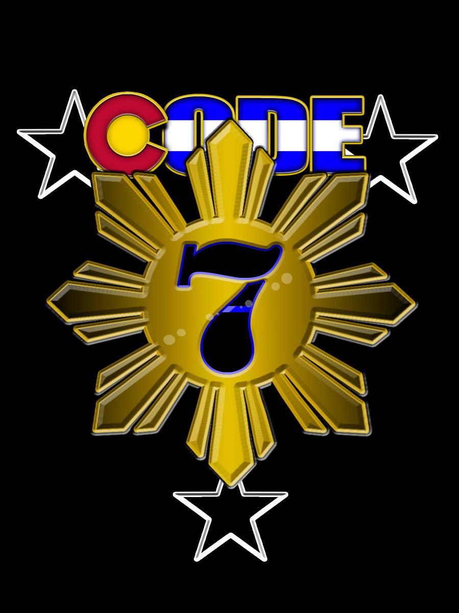 Code Seven logo