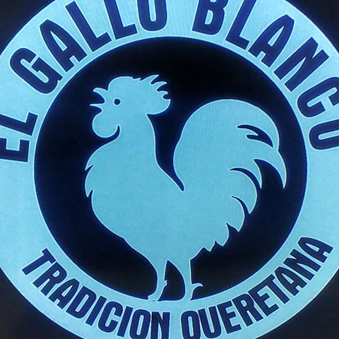 El Gallo Blanco logo