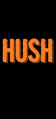 Hush Truck logo