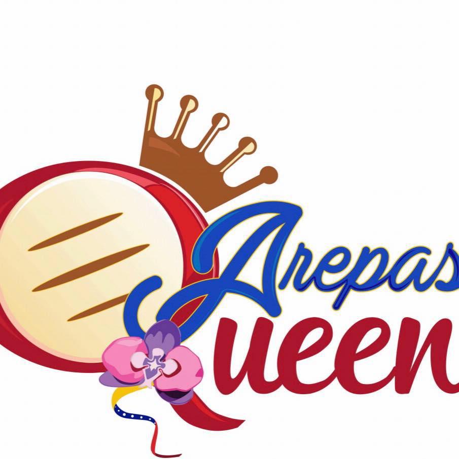 Arepas Queen logo
