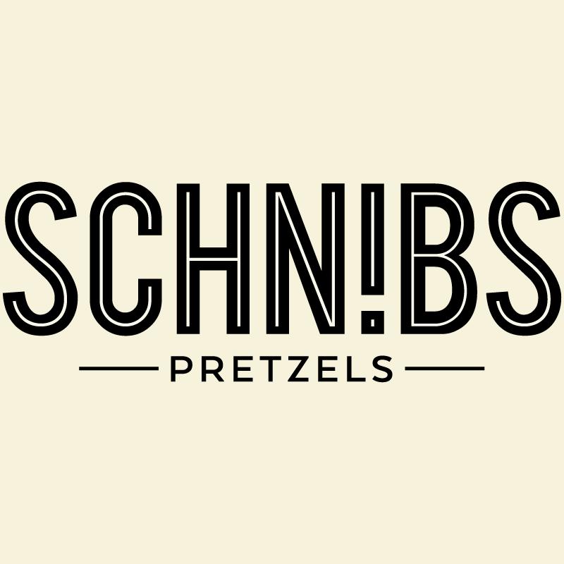 Schnibs Pretzels logo