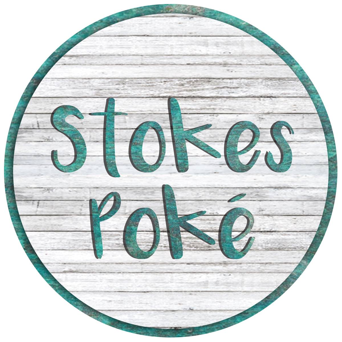 Stokes Poké logo