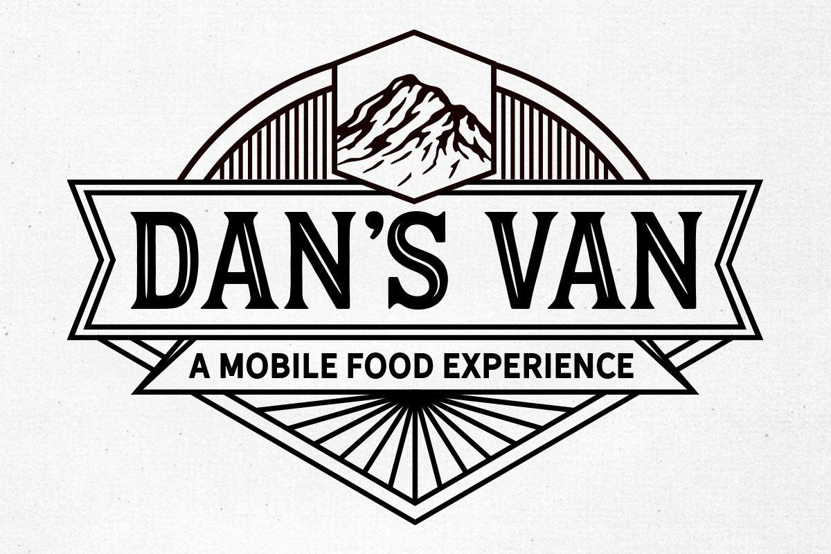 Dan's Van logo