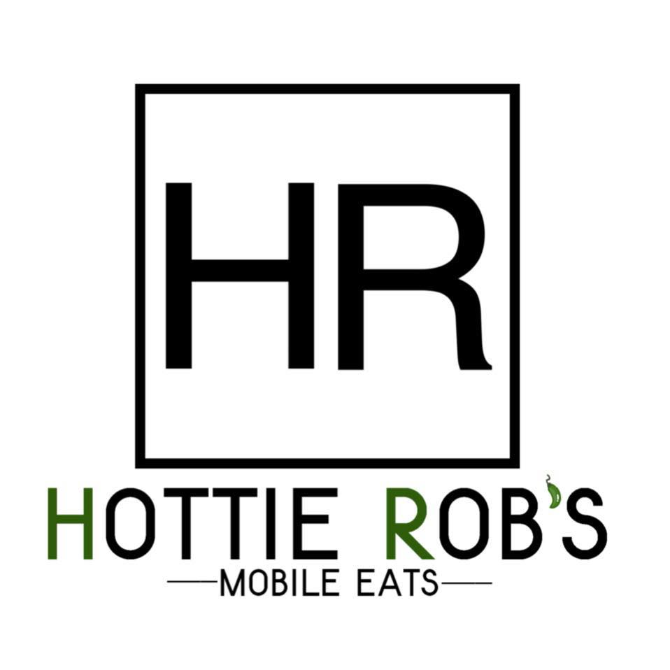 Hottie Rob's Mobile Eats logo