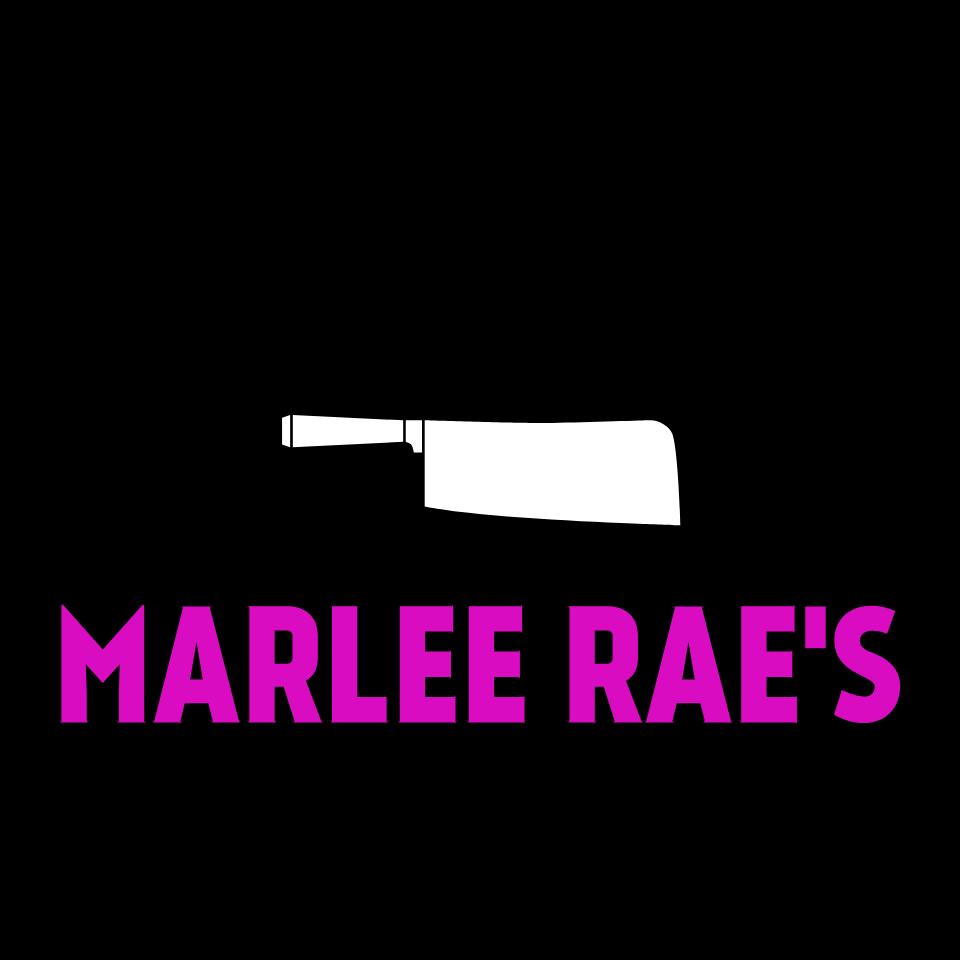 Marlee Rae's logo