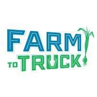 Farm to Truck logo