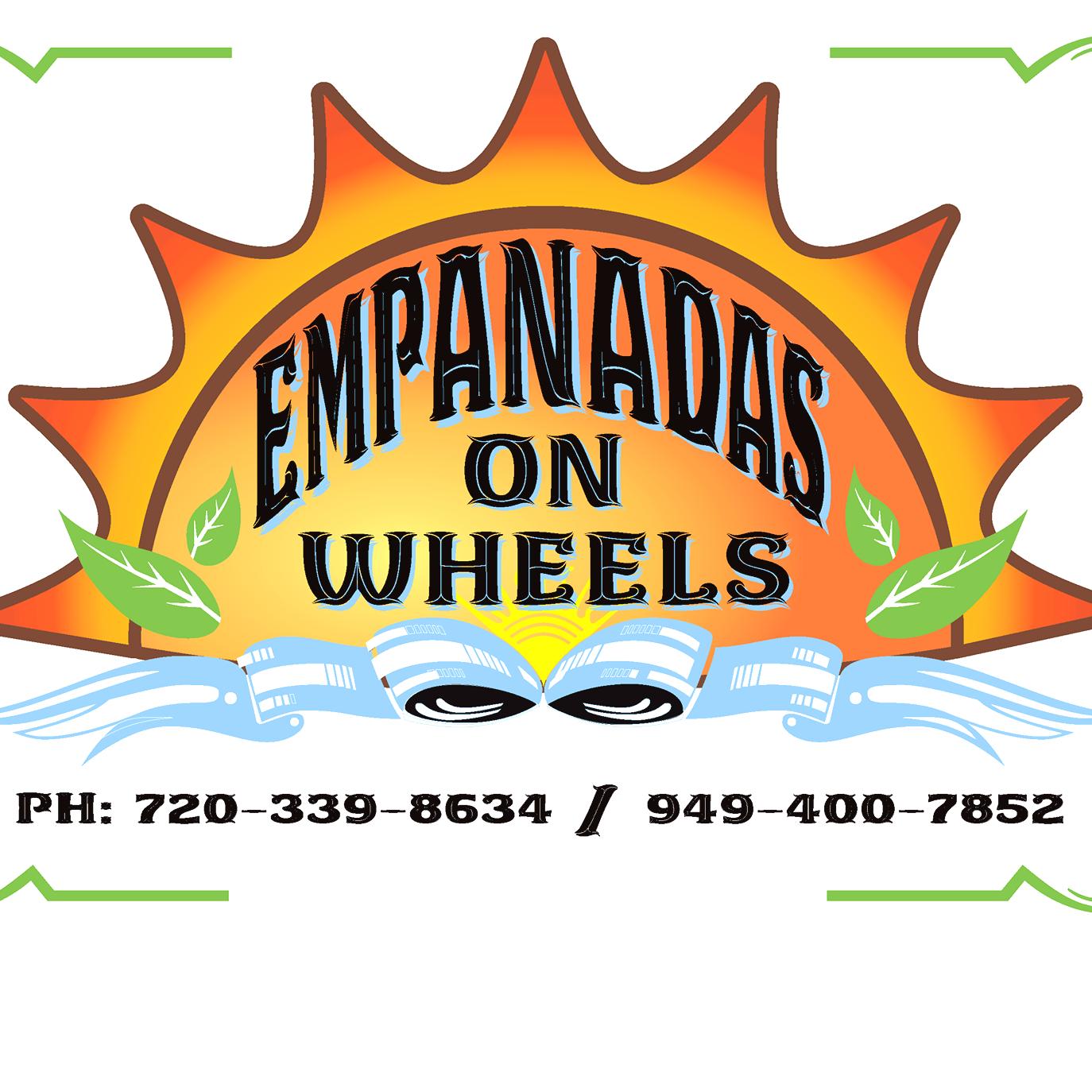 Empanadas on Wheels logo