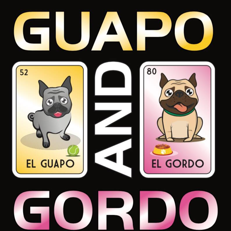Guapo and Gordo logo