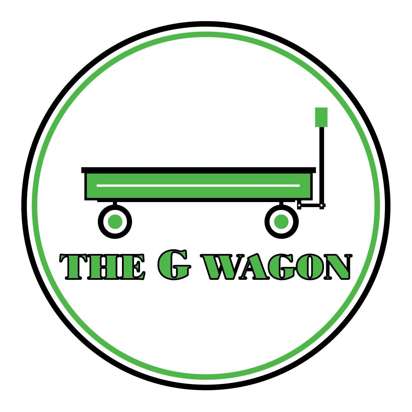 The G Wagon logo