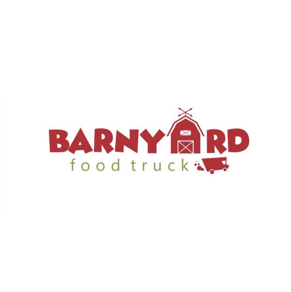 Barnyard Food Truck logo