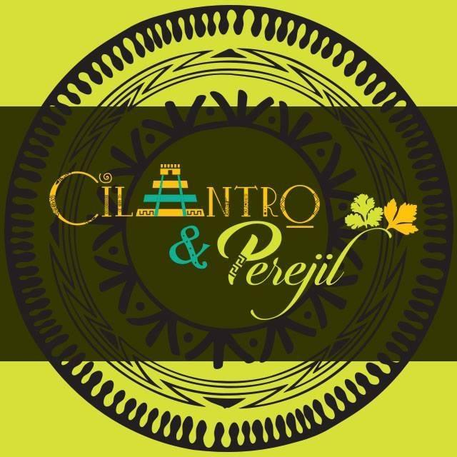 Cilantro & Perejil logo