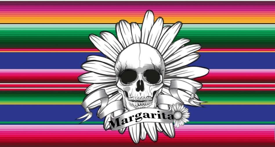 Margarita Food Truck logo