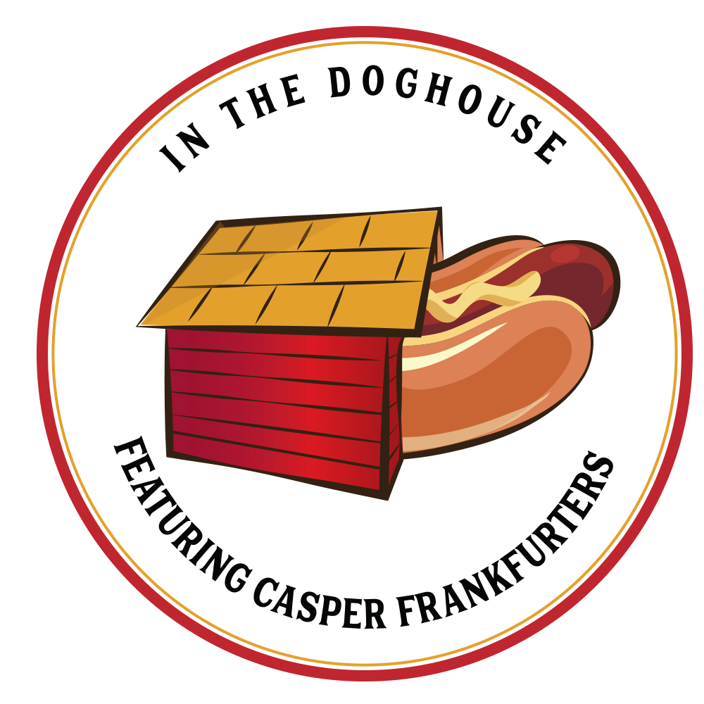 In The Doghouse logo