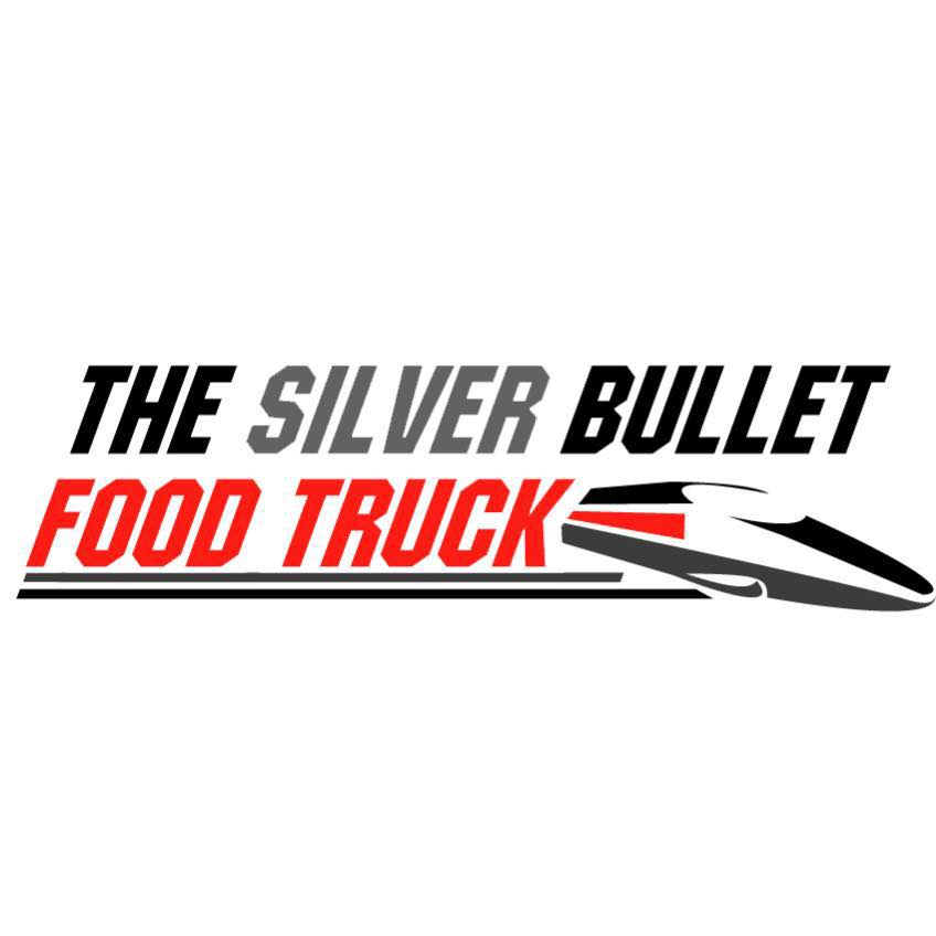 The Silver Bullet Food Truck logo