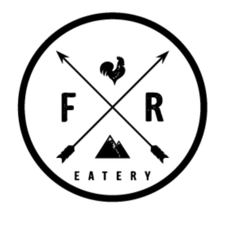 Free Range Eatery logo