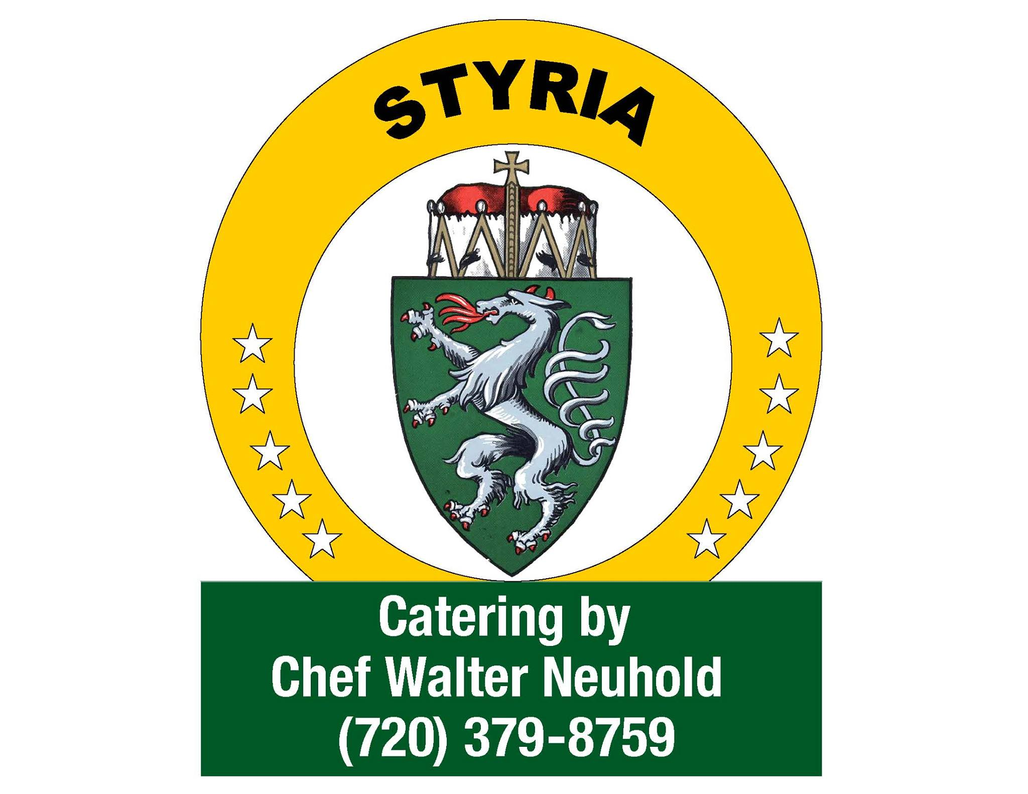 Styria Catering logo