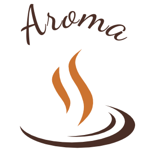 Aroma of Brazil logo