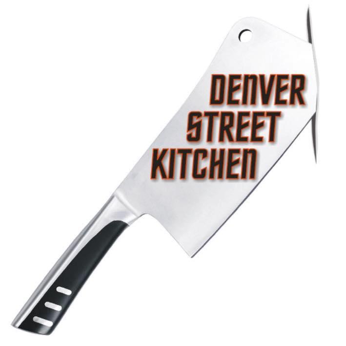 Denver Street Kitchen Food Truck logo