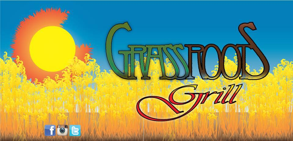 Grassroots Grill logo