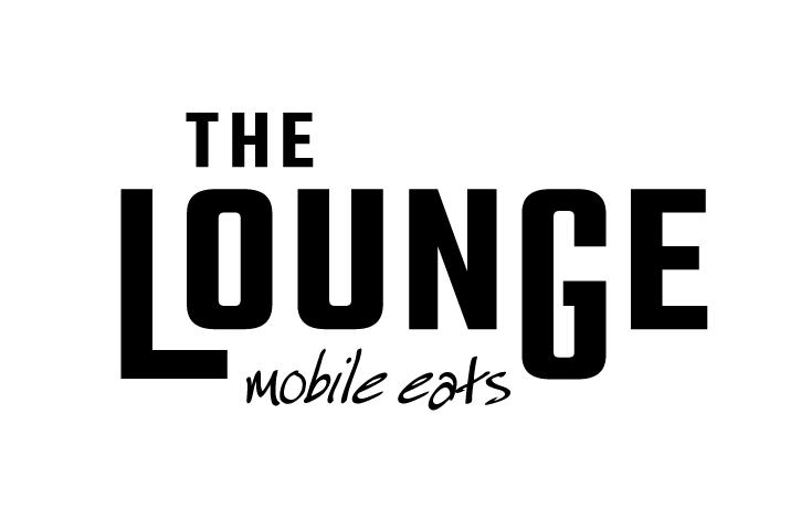 The Lounge Mobile Eats logo