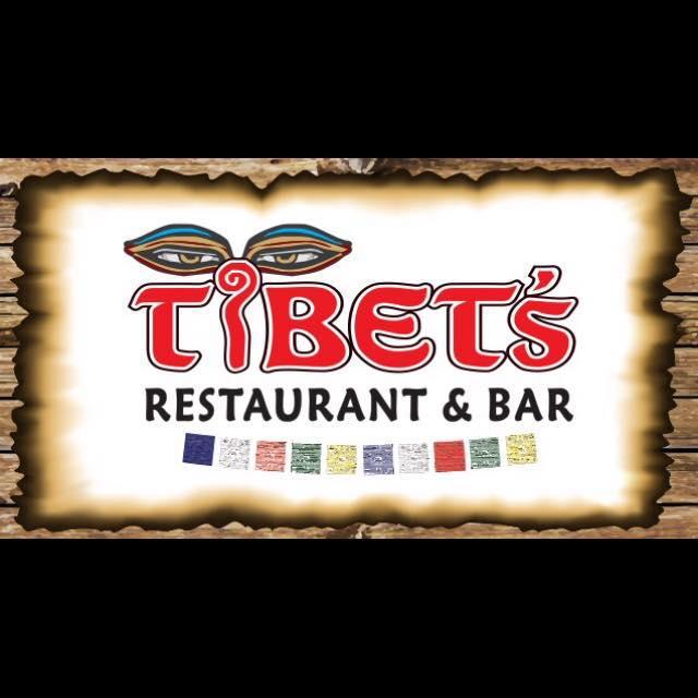 Tibet's logo