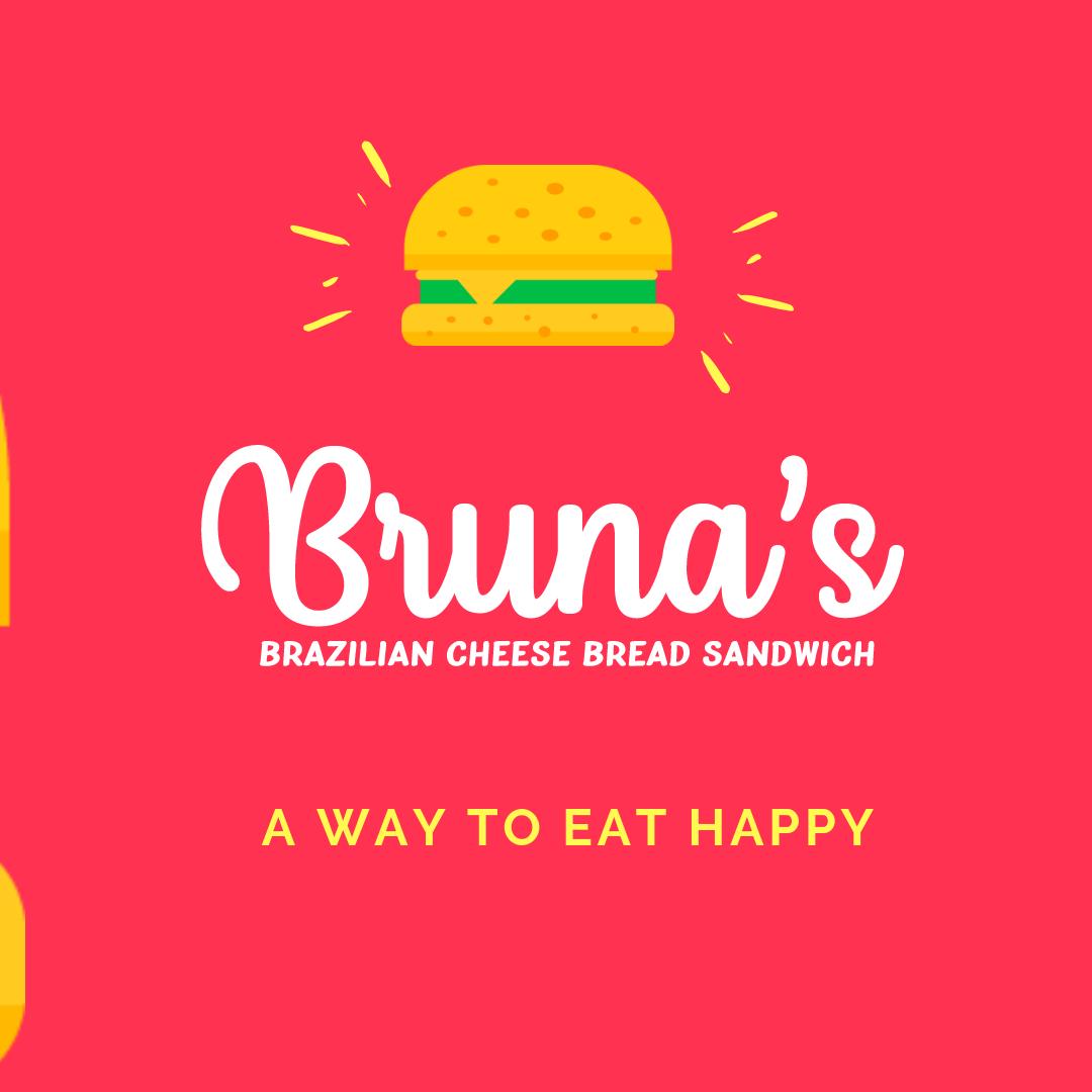 Bruna's Cheese Bread logo
