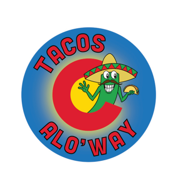 Tacos Alo'Way logo