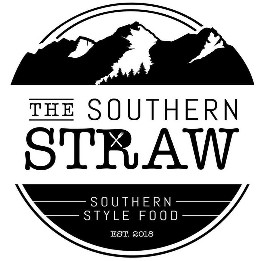 The Southern Straw logo