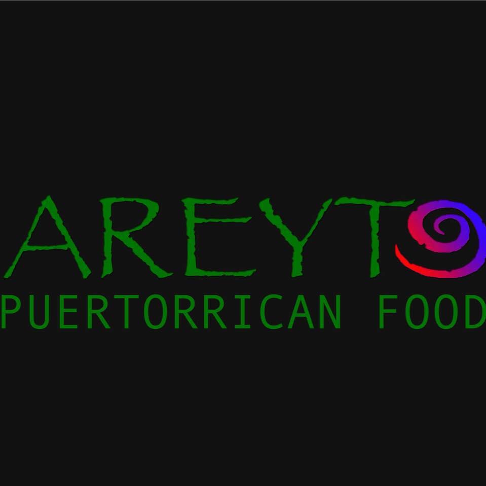Areyto Puertorrican Food logo