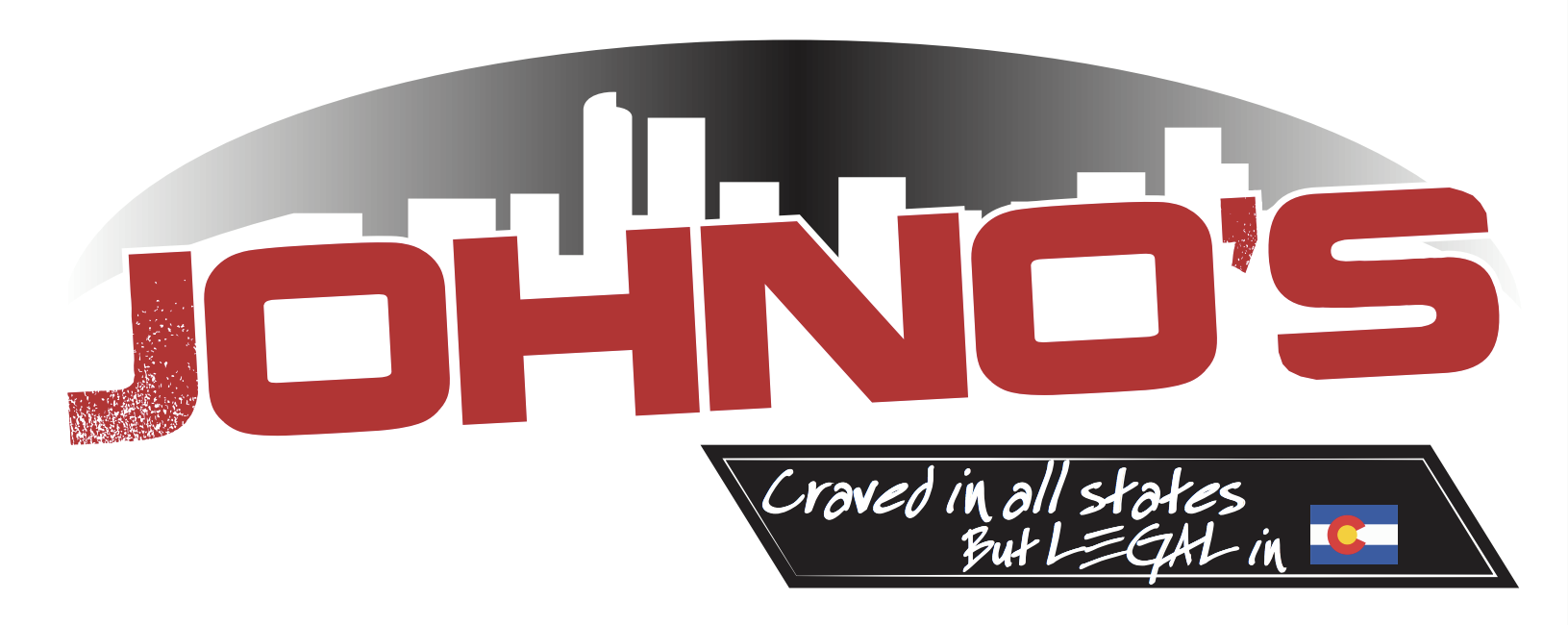 Johno's Food Truck logo