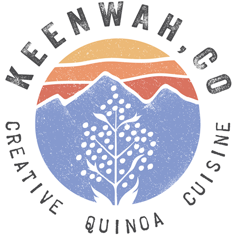 Keenwah.CO logo