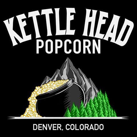 Kettle Head Popcorn logo