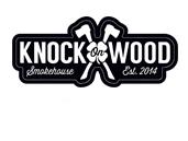 Knock on Wood Smokehouse logo