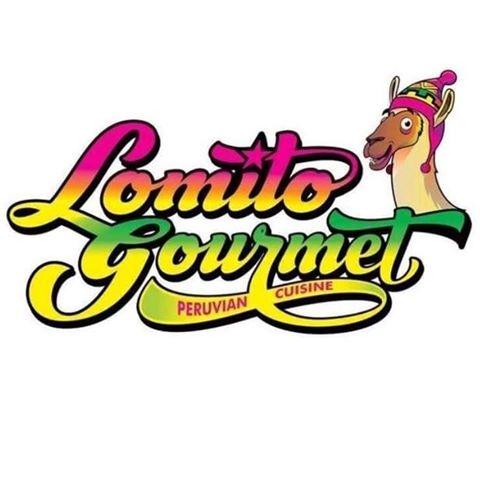 Lomito Gourmet logo