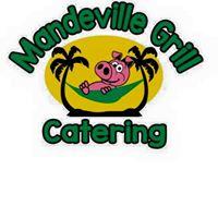 Mandeville Grill logo