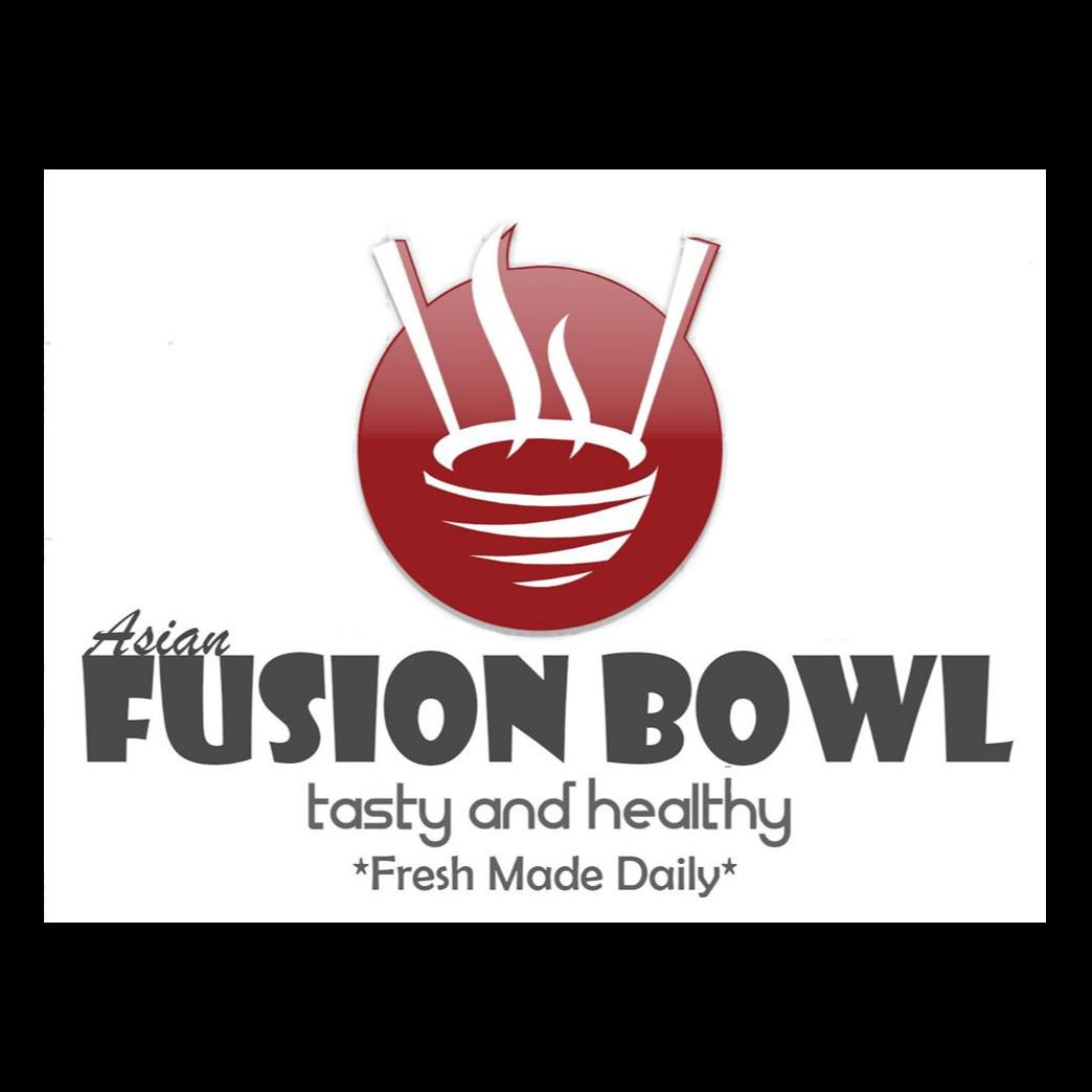 Asian Fusion Bowl logo