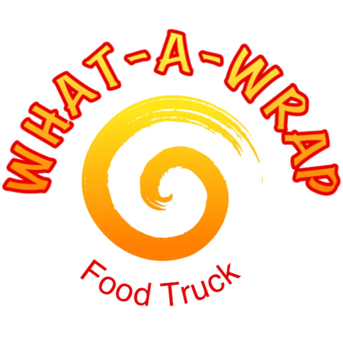 What a Wrap logo