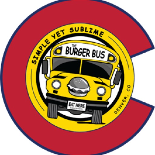 The Burger Bus logo