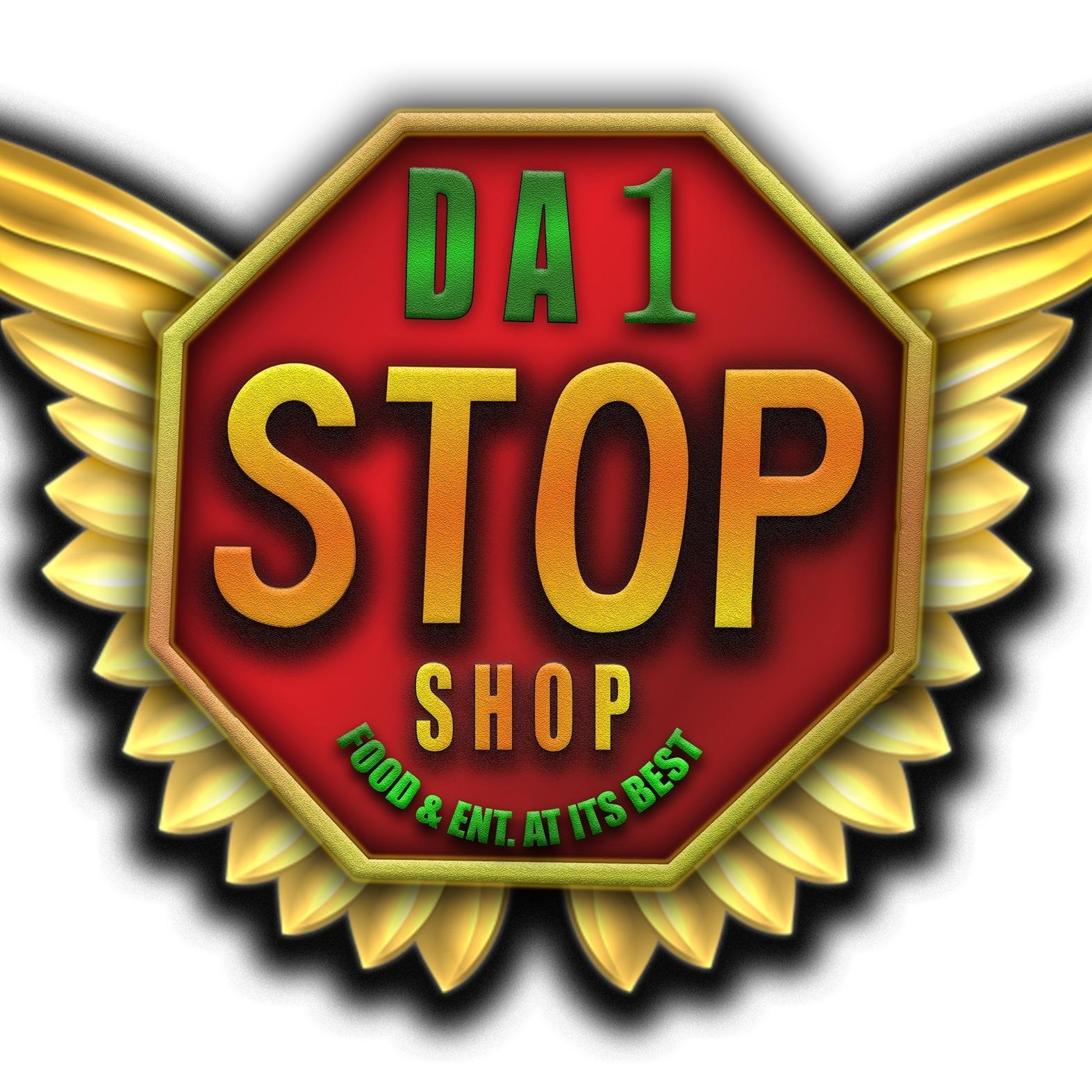 Da 1 Stop Shop logo